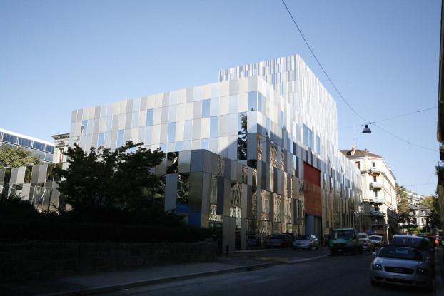 L'Opéra de Lausanne