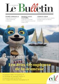 Bulletin no. 4/19 – Novembre 2019