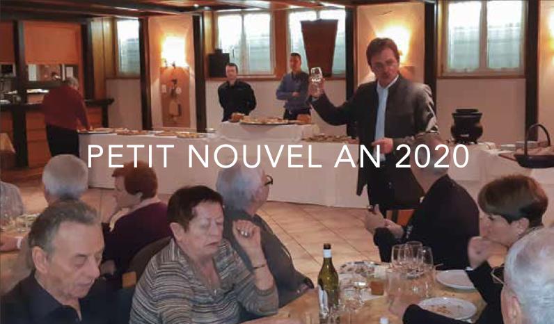 Petit Nouvel An 2020